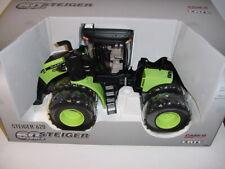 1/16 Case-IH Steiger 620 Tractor W/Duals 60th Anniversary Edition by ERTL W/Box!