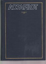 Bound AOPA PILOT, Complete Year 1994 (Vol. 37), Aviation Magazines