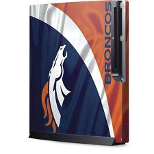 Denver Broncos Sony Playstation 3 / PS3 Slim (4th Gen)(160/250GB) Skin