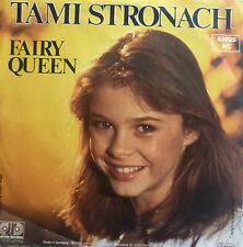 """7"""" 1984 KULT IN VG+++ ! TAMI STRONACH : Fairy Queen"""