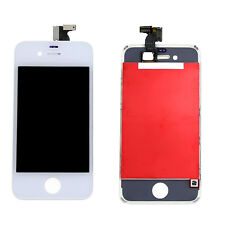 Front Panel LCD Assembly Digitizer Touch Screen Retina For iPhone 4S 8 16 32 GB
