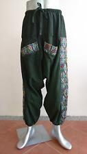 Om YoGa Pants Hippie Boho Trousers Baggy style  C38