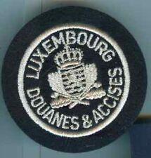 Zoll Luxemburg:Armabz.70 mm 1 Stück