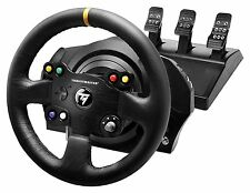 Thrustmaster TX Racing Wheel Leather Edition for Xbox One/PC (English Only)