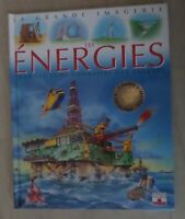 Energies pour les faire connaitre aux enfants