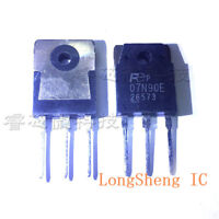 10PCS MH07N90E 07N90E field effect transistor 7A900V transistor NPN way TO-3P