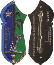 Opération DAGUET 1990 - 1991, 2° Promotion E.A.M, A.Bertrand 5339 (9398)