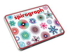 SPIROGRAPH DESIGN TIN SET BY KAHOOTZ FUN CHILDRENS TOY [Toy of the Year Award]