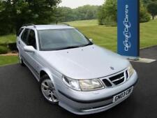 Right-hand drive Saab 5 Doors Cars