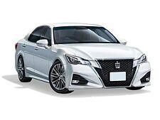 Aoshima 50811 The Model Car 42 Toyota GRS214/AWS210 Crown Athlete 1/24 scale kit