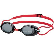 SWANS  Swim Japan Swimming Goggle New Clear Anti-fog UV cut Racing SR-1NEV DSMK