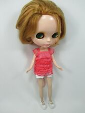 Handmade clothing fashion Basaak top blouse layer for Blythe Pullip Doll  # A-1
