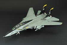 "Calibre Wings CA721401, F-14B Tomcat. VF-103 ""Jolly Rogers Last Flight"""