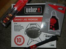 Weber Holzkohlegrill Smokey Joe Premium : Weber grill smokey joe premium günstig kaufen ebay