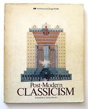 Klassizismus Architektur Bücher