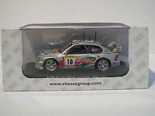 Skid SKM 192 hyundi ACCENT WRC A. McRea #10 Montecarlo 2001