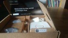 Philips Hue Personal Wireless Lighting Starter Kit