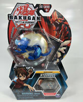 Bakugan Battle Planet Battle Brawlers Hydorous with Bakucores New Spin Masters