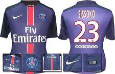 Nike Home Memorabilia Football Shirts (French Clubs)