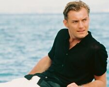 Jude Law Hunky Color 8X10 Photo Talented Mr. Ripley