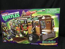 Teenage Mutant Ninja Turtles Shellraiser Sewer Assault Vehicle Playmates Toys