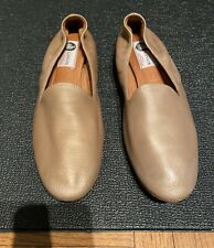 Lanvin Leather Flats Size 41