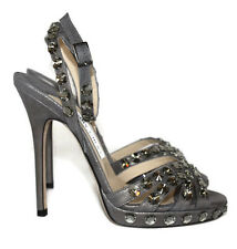 Jimmy Choo High (3-4.5 in.) Patternless Heels for Women