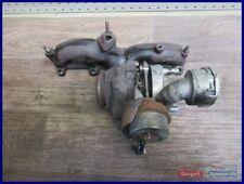 Turbolader Abgasturbolader Turbo 54431015073 VW GOLF V (1K1) 1.9 TDI