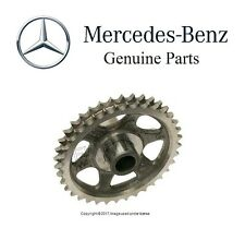 Mercedes 280SE 280SEL Timing Chain Sprocket Idler Sprocket Double Row Genuine