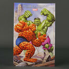 IMMORTAL HULK #50 Var Masterpieces Marvel Comics 2021 AUG211057 (CA) Jusko For Sale