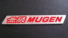 Mugen CIVIC INTERGA Rojo Insignia S2000 Tipo R Vtec