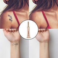 Crema permanente per la rimozione dei tatuaggi da 2 pezzi 100% sicuro Forza