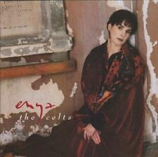 ENYA - The Celts (CD 1992) USA Import EXC
