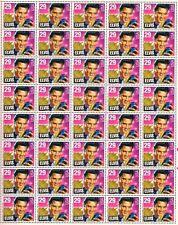 ELVIS PRESLEY (1993) - Full Mint Sheet of 40 U.S. Postage Stamps