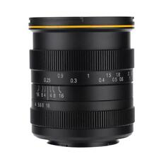 28mm F1.4 Wide Angle APS-C Large Aperture Manual Focus Lens For  Sony E Mount