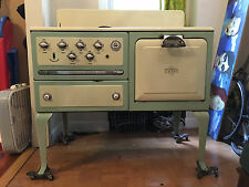 Vintage Oven- Universal Electric Antique Stove