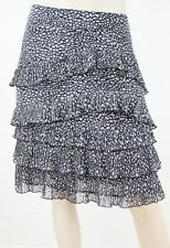 Jacqui E Polyester A-Line Hand-wash Only Skirts for Women