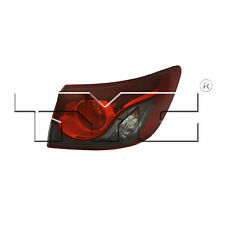 For 2013-2015 Mazda CX-9 Taillight Tail Lamp Passenger Side RH Outer