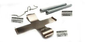 Genuine Nissan Rear Brake Pin Kit Fits Nissan Fairlady Z Z32 VG30D