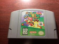 Super Mario 64 (Nintendo 64, 1996) #9