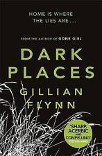 Dark Places by Gillian Flynn (Paperback, 2010)