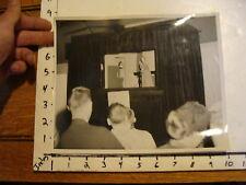 Vintage MARIONETTE Photo: New York MARIONETTE SHOW