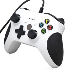 Contrôleur USB Manette Joystick pour Console de Jeux Microsoft Xbox One S Slim