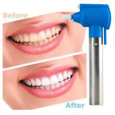 Luma Smile Dental Teeth Whitening & Polish Machine With 5 Polishing Cups Stains