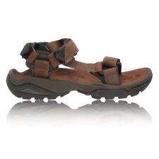 Chaussures et bottes de randonnée marron Teva
