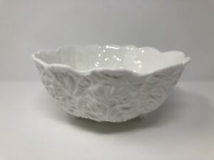 """Wedgwood 'Countryware' Large Footed Bowl 8.25"""" - 1st Quality"""