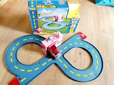 Paw Patrol Marshall Pet Rescue Track Set Officiel