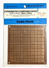 Archer Radio Shack, Experimenter's Component Board 276-160, New Old Stock