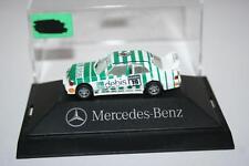 Herpa 1:87: Mercedes-Benz 190 E 2.5 - 16 debis, Präsentationsbox