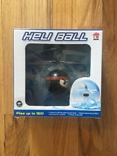 NEW SEALED NINJA HELI BALL POWERFUL Levitating Sphere USB CHARGER INCLUDED